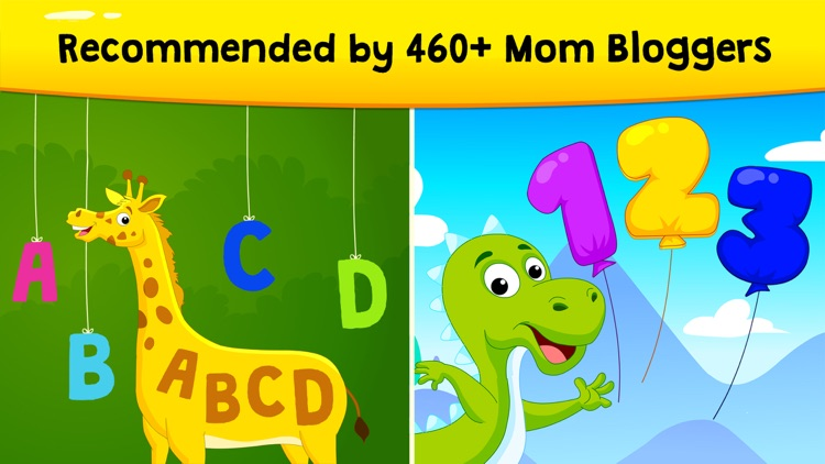 KidloLand Kids Nursery Rhymes screenshot-1