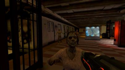 Guardian: Killing Zone screenshot two