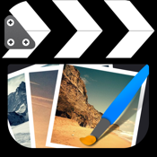 Cute CUT - Full Featured Video Editor icon