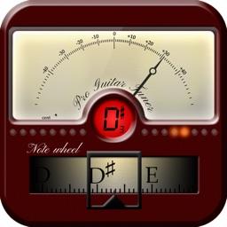 Pro Guitar Tuner Lite
