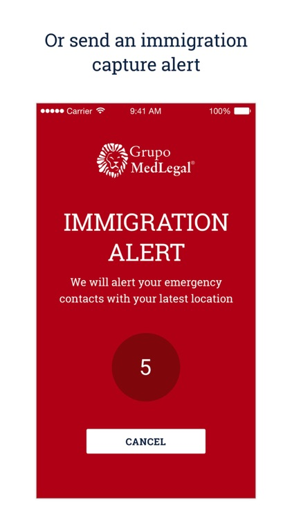 Grupo MedLegal® screenshot-3