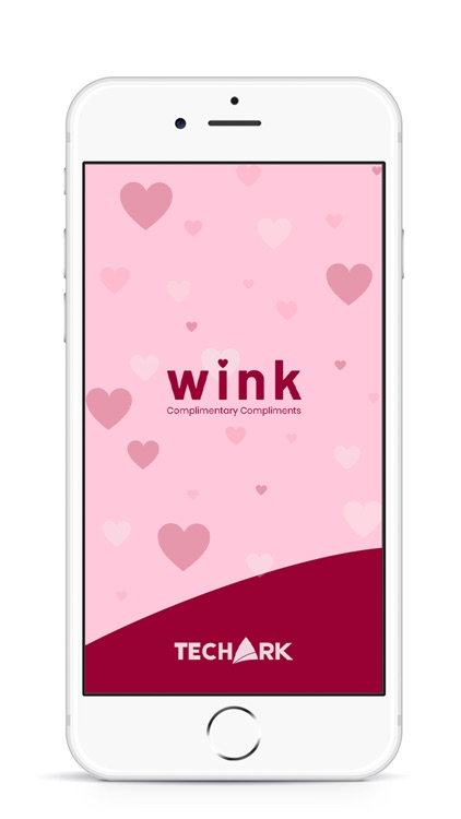 Wink: Compliment Generator