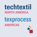 161.TechtextilNA & TexprocessAmer