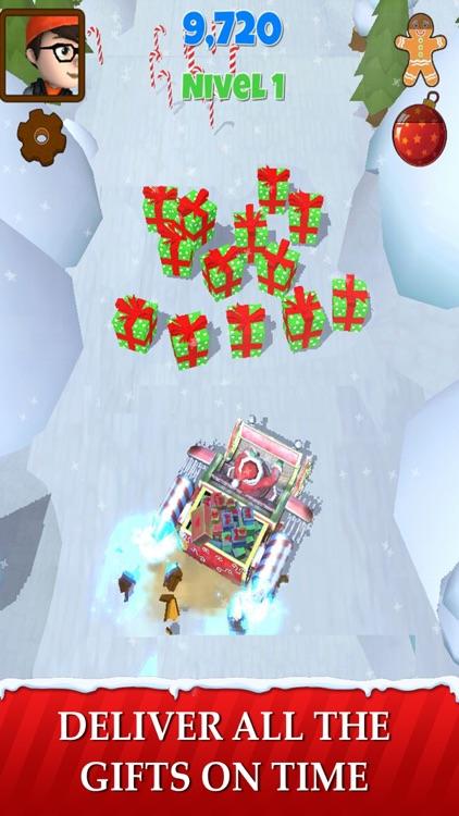 Christmas Santa Claus Games screenshot-4