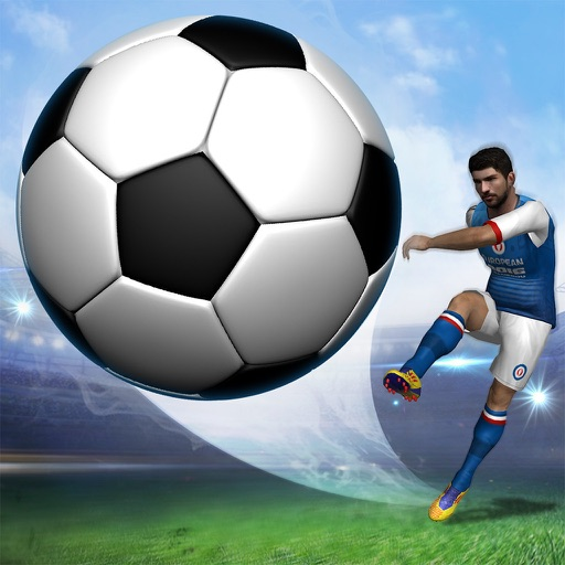 Soccer Shootout: Penalty Kick