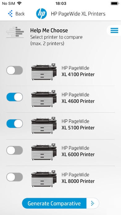 Download HP PageWide XL Virtual Demo for Pc