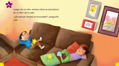 La planta de cacao screenshot 3