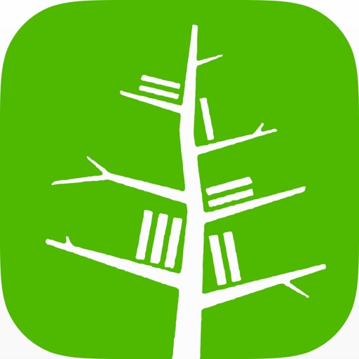BookTree: book library manager
