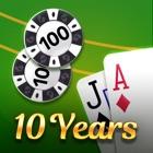 Blackjack - Juego de cartas icon