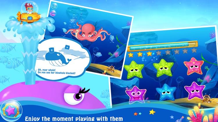 Ocean Doctor screenshot-3