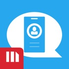 MicroStrategy Communicator icon