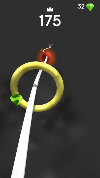 Hoop Rush screenshot 5