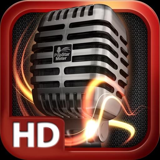 PopStar Meter HD: Audition the next superstar idol