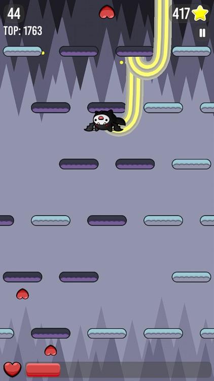 Happy Hop: Kawaii Jump screenshot-8