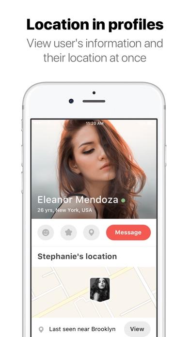 Clover dating app revenue