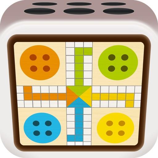 Ludo Joy iOS App