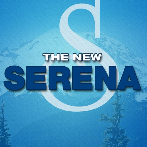New Serena
