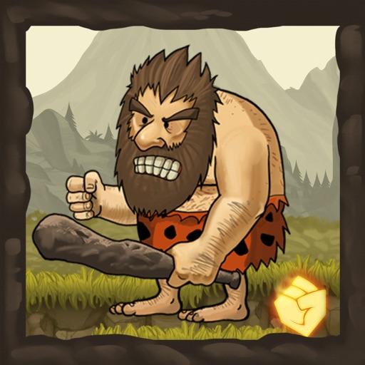 Caveman Chuck