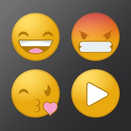EmojiVideo: Add Emojis to Vids