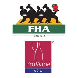 FHA & PWA 2018