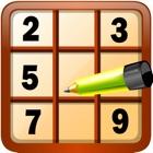 >Sudoku< icon
