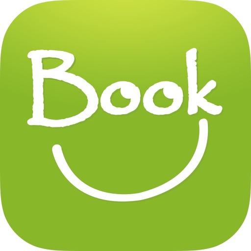 BookU 趣看書