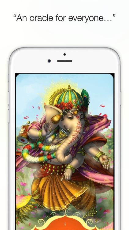 Whispers of Lord Ganesha screenshot-4