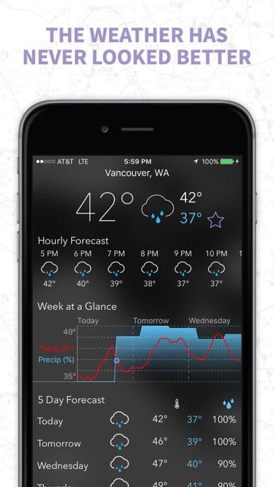download MyRadar Pro Weather Radar apps 3