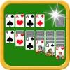 纸牌接龙 - 经典空档接龙扑克纸牌游戏