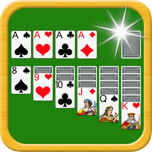 A¹ Klondike Solitaire Classic