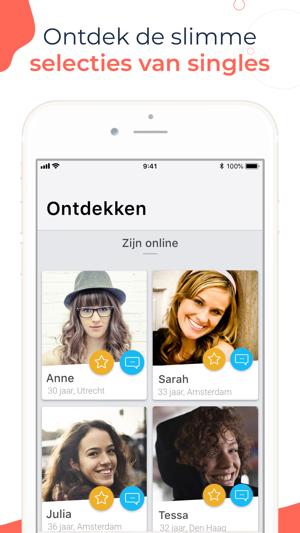 Online Dating Haag