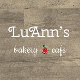 Lu Ann's Bakery.