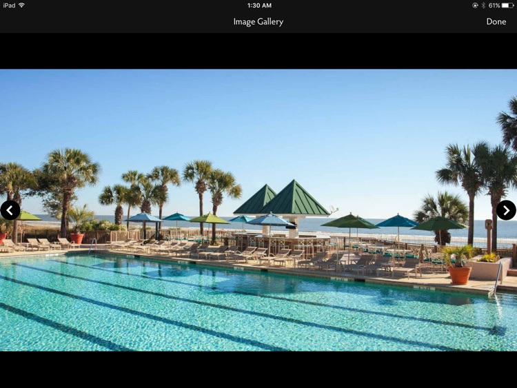 Hilton Head Marriott Resort screenshot-1