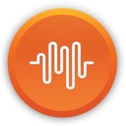 Soundy: equalizer + SoundCloud