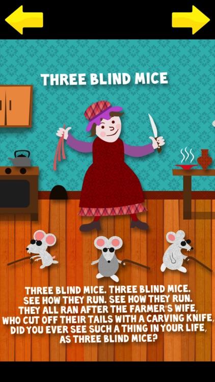 Nursery Rhymes: Vol 2 screenshot-3