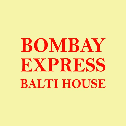 Bombay Express Balti House