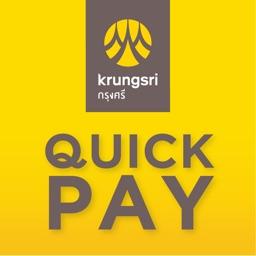 Krungsri Quick Pay