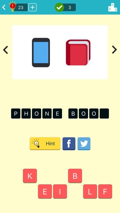 Emoji Quiz screenshot-7