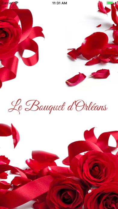 Le Bouquet d'Orléans screenshot one