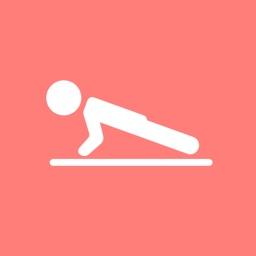 Push Ups - Workout