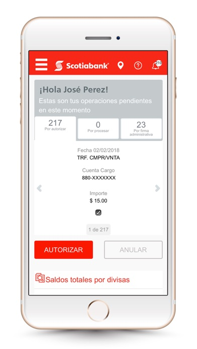 Telebanking móvil - Scotiabank | From Scotiabank Perú | Apps store