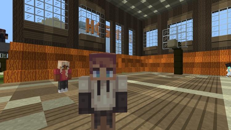 Builder Buddies Online 3D RPG screenshot-3