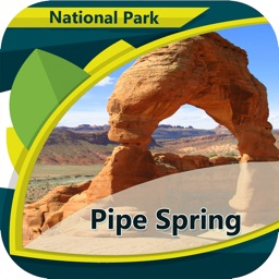 Pipe Spring In- National Park