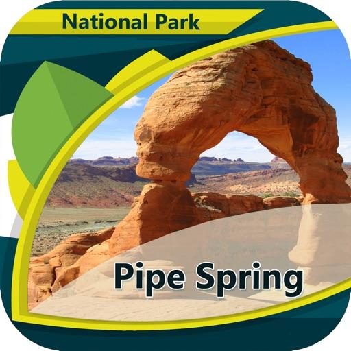 Pipe Spring In- National Park