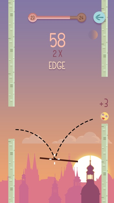 Download Flick Ball - Physics Game for Pc