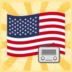 America FM - Radios & Podcast