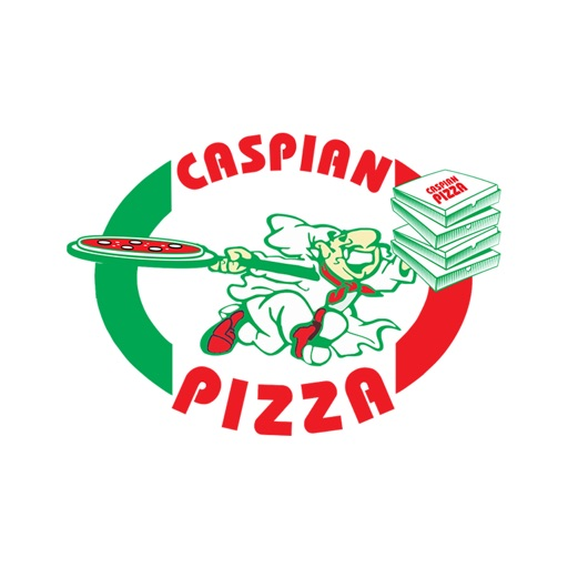 Caspian Pizza Tipton