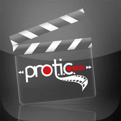 Pro-Tic.Media icon