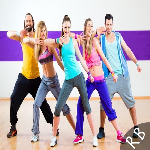 Zumba Dance Workout 2018 Icon