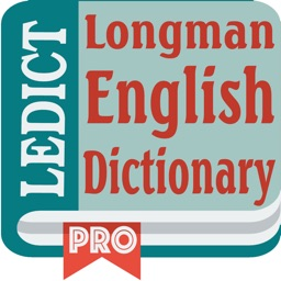 LEDictPro - Longman English Dictionary Pro
